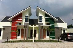 Perumahan Nadia Asri Residence