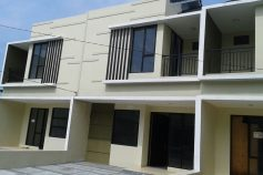Perumahan Ciputat Molek Residence